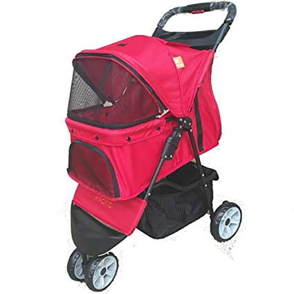 SHSHKO Carrito De Viaje para Cochecitos De Bebé Trolley Comfort ...