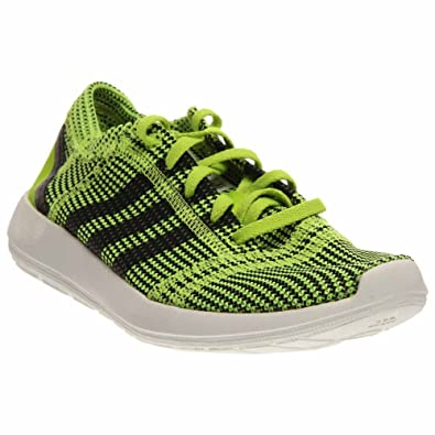 7 Element Adidas Vert Femmes Course Refine Chaussure Tricot Us 5 De cL3AR5j4q