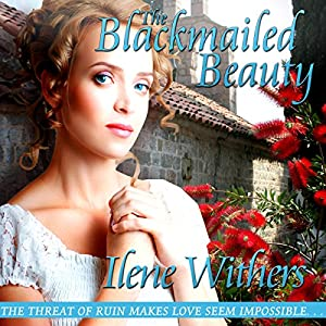 The Blackmailed Beauty Audiobook