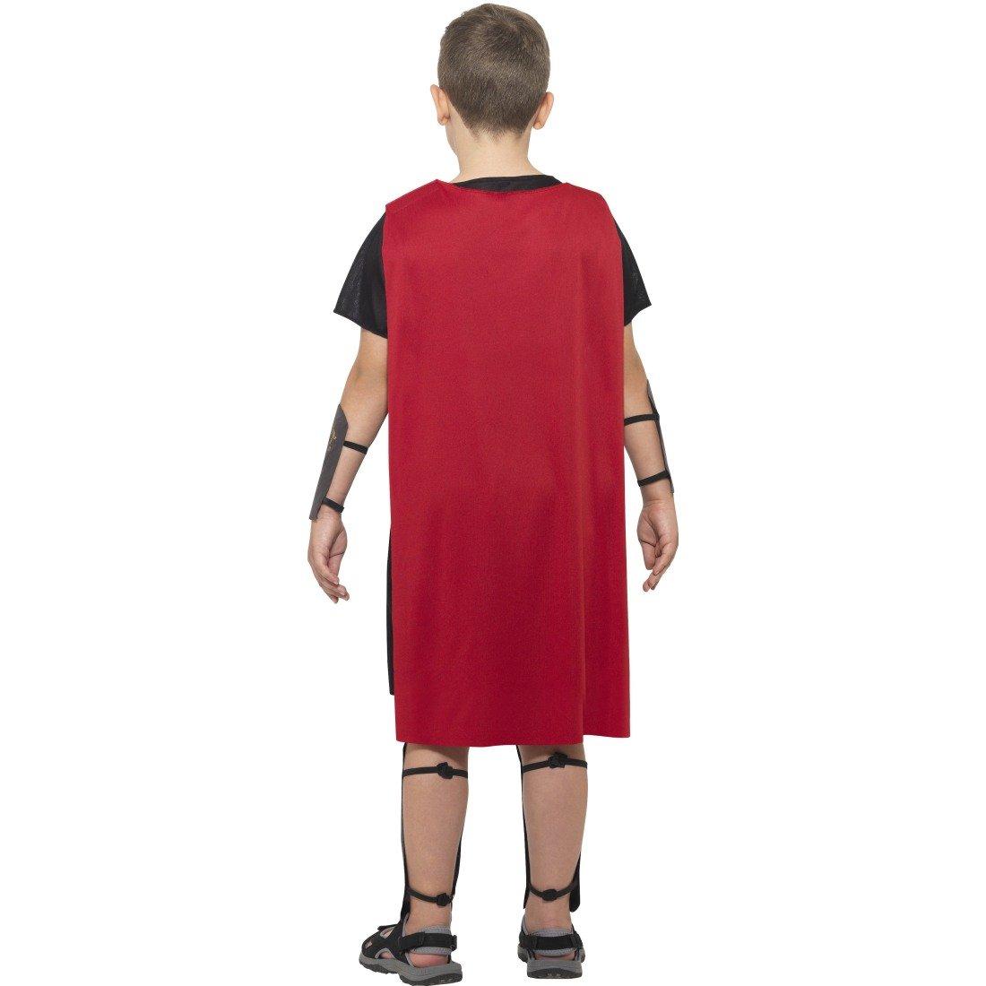 NET TOYS Disfraz Infantil Soldado Romano - L, 10 - 12 años ...