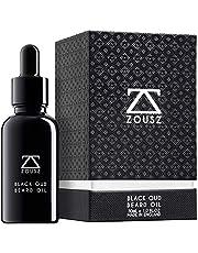 ZOUSZ Beard Oil Parent Listing