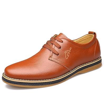 95dfa90639d199 Chukka Derby Bure Outillage en cuir vraiment escarpin commercial soulier  moderne chaussure confort tout années printemps