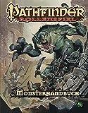 Pathfinder Monsterhandbuch Taschenbuch