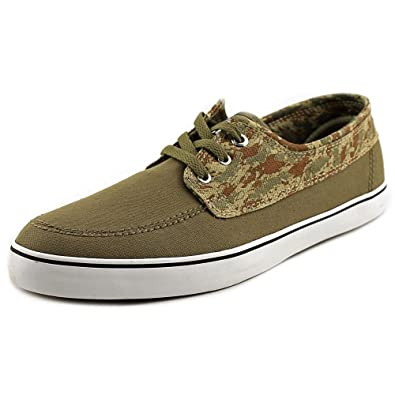 540aec55ec15 Converse Sea Star LS Skate Shoe - Men s Khaki Multi