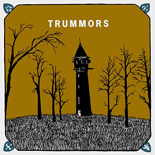 Trummors - Over And Around The Clove