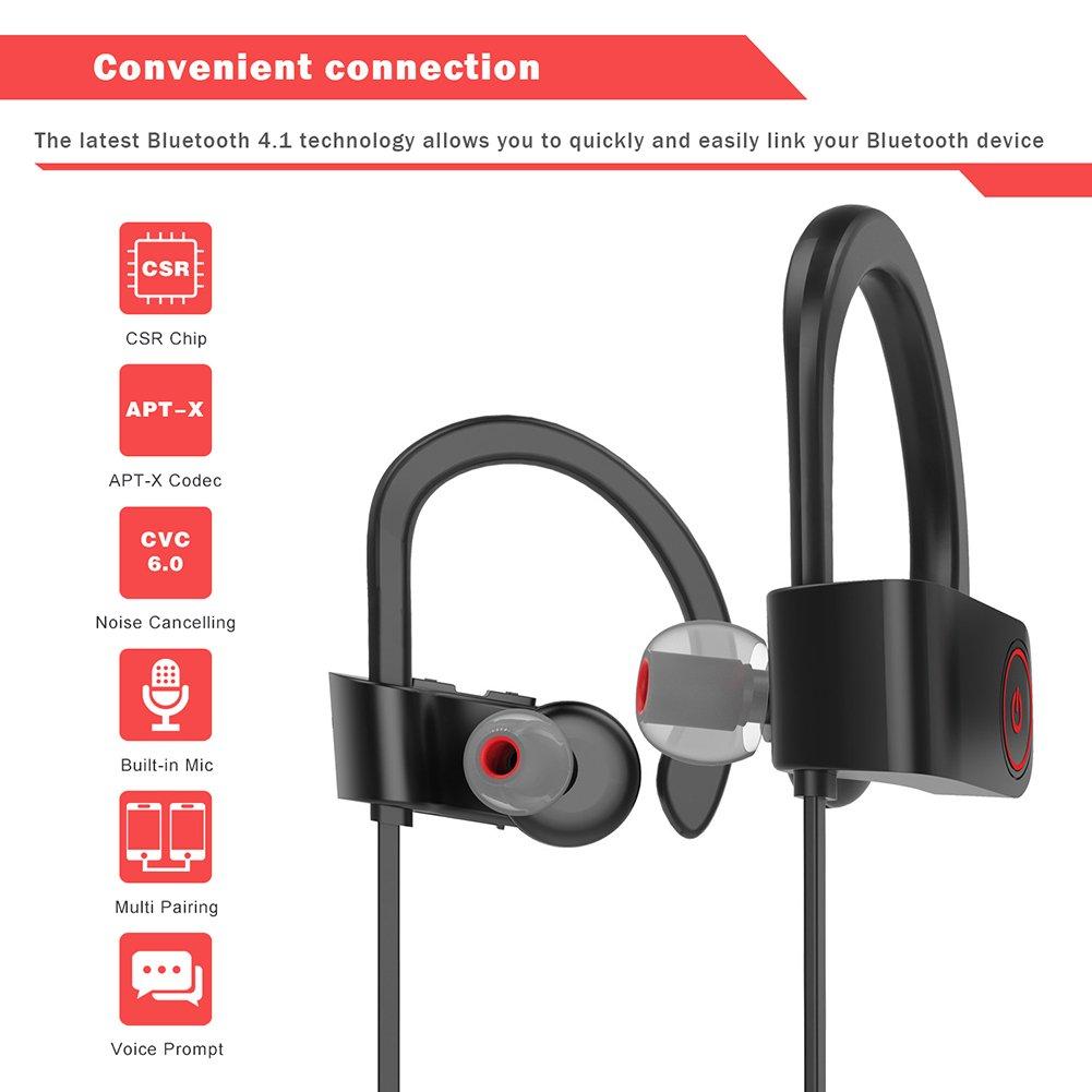 Galleon Luobod U8 Wireless Headphones Wireless Bluetooth