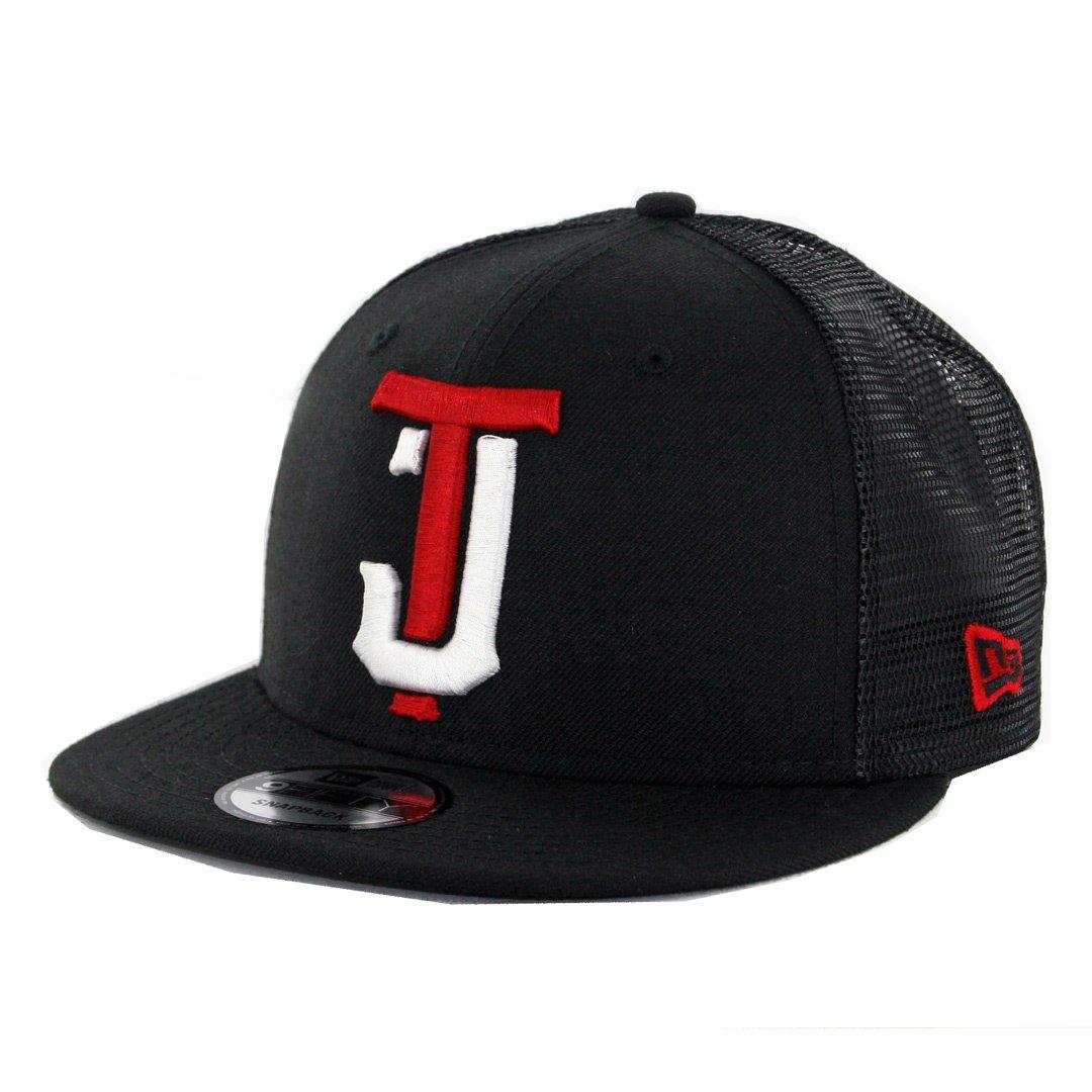 Amazon.com: New Era 9Fifty Tijuana Toros Official Trucker Snapback Hat (Black) Mens Cap: Sports & Outdoors