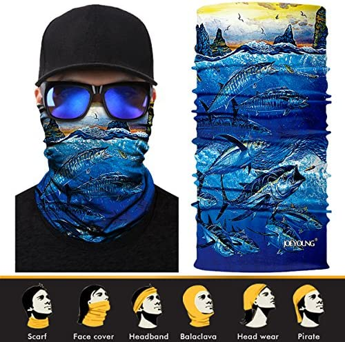 JOEYOUNG Headwear Balaclava Motorcycling Protection product image