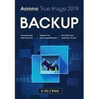 Acronis True Image 2019 - 3 Computer
