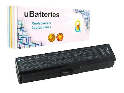 UBatteries Compatible 95Whr Battery For Toshiba Satellite L775 L775D-S7305 L775D-S7330 L775D-