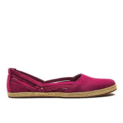 f0ba4c1c21b UGG Women's Tippie, Racing Red Nubuck, 5 B-Medium: Amazon.de: Schuhe ...