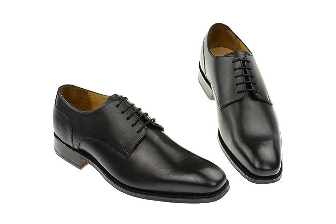 Gordon & bros havret-chaussures - 4884-n noir: Amazon.fr: Chaussures et Sacs
