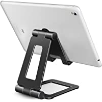 Adjustable iPad Stand, Tablet Stand Holders, Cell Phone Stands, iPhone Stand, Nintendo Switch Stand, iPad Pro Stand…