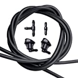 Windshield Washer Nozzles Kit, for Jeep Grand
