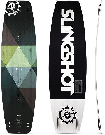 Slingshot Wakeboarding 2017 Nomad