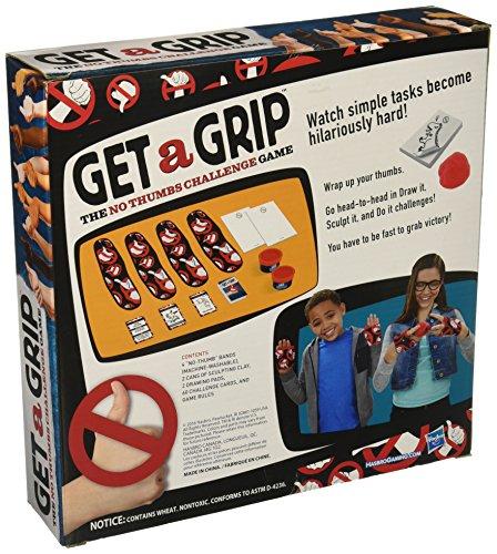 Get a Grip Game JungleDealsBlog.com