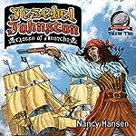 Jezebel Johnston: Queen of Anarchy | Nancy Hansen