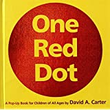 One Red Dot: One Red Dot (Classic Collectible Pop-Up)