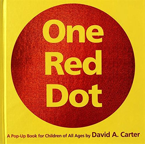 One Red Dot: One Red Dot (Classic Collectible Pop-Up) ()