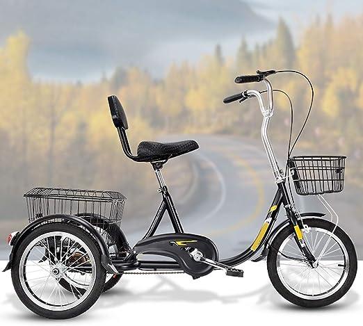 Triciclo De Edad Avanzada, Libre Tiendas De Bici, Neumáticos De ...