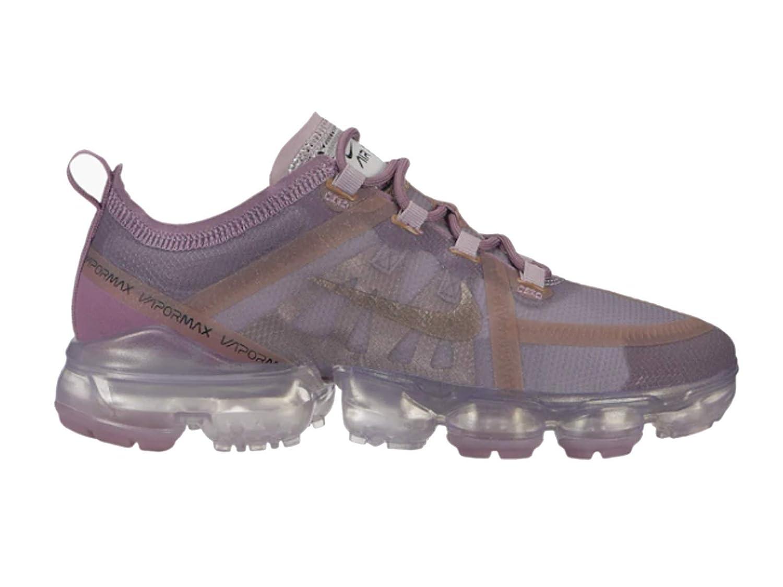 MultiCouleure (Plum Chalk Mtlc rouge Bronze Plum Dust 500) Nike WMNS Air Vapormax 2019, Chaussures d'Athlétisme Femme 35.5 EU