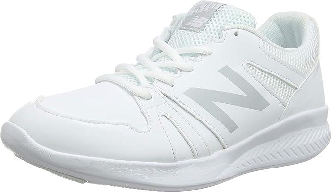 New Balance KJ570V1Y, Zapatillas de Running para Niños, Blanco (White White), 40 EU: Amazon.es: Zapatos y complementos