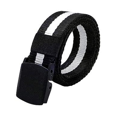 Dokpav Cinturón para Hombre 408385e46cc4
