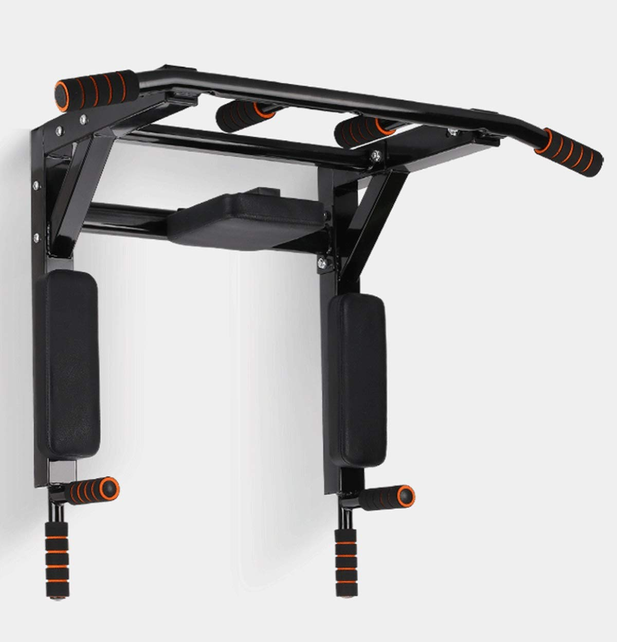 Pull-ups On The Wall, Horizontal Bars, Indoor Horizontal Bars, Parallel Bars, Detachable Sports Equipment