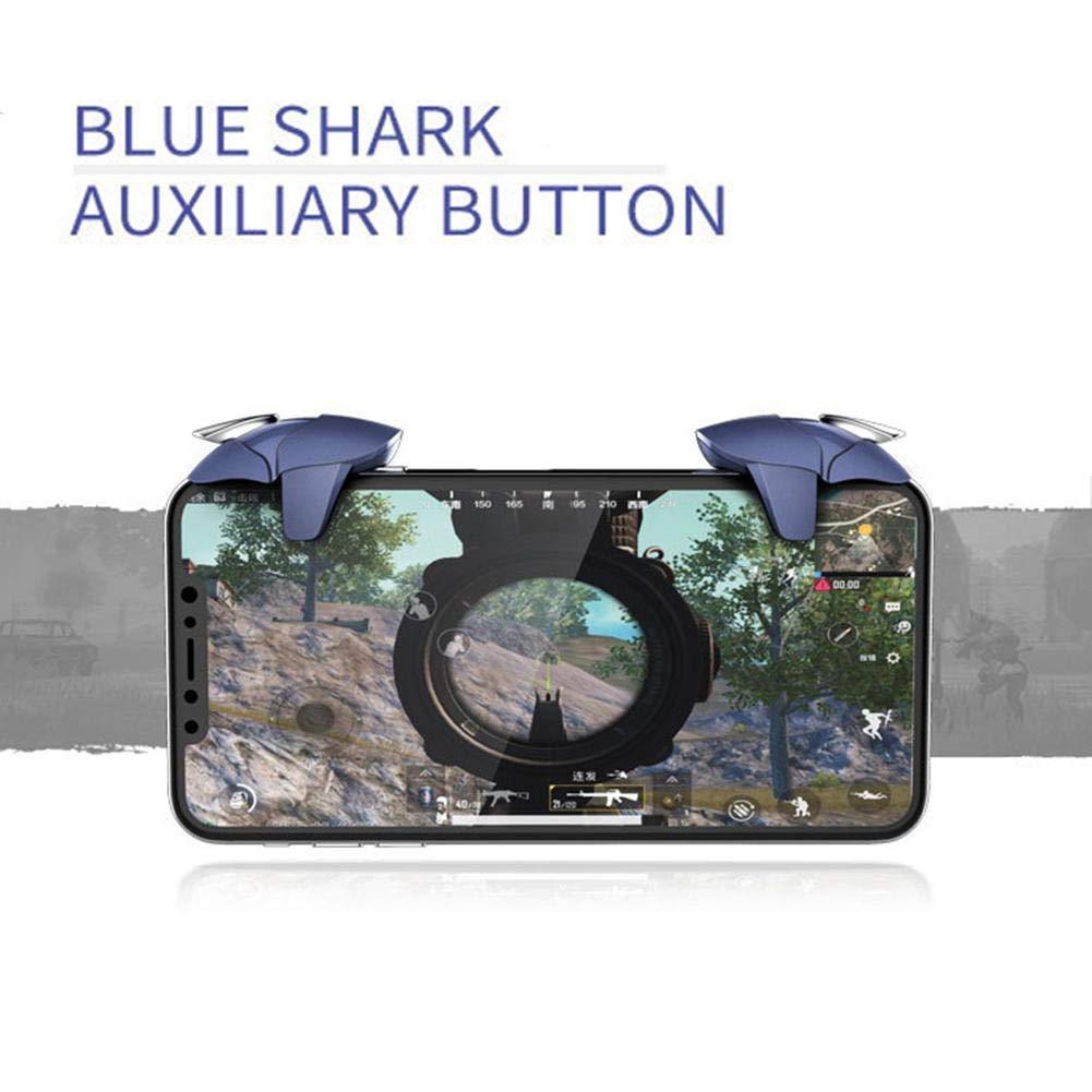 8. LTK Blue Shark Mobile PUBG Trigger