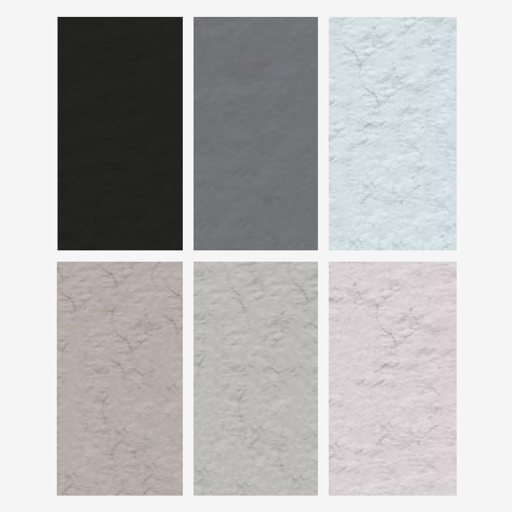 Fabriano Carta per pastelli Blocchi Cotone Multicolore 21 x 29,7 x 0,5 cm