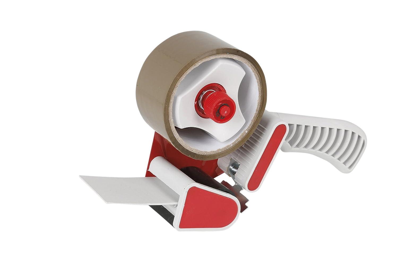 Cogex 81316 - Dispensador de celo con rodillo: Amazon.es: Bricolaje y herramientas