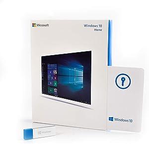 Windоws 10 Home USB Flash Drive and Lifetime License | MATRIX ENGINE | FPP | English [New Version]