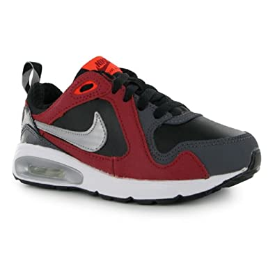 girls nike air max trainers size 2