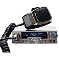 Midland M20Transmisión Radio, Negro