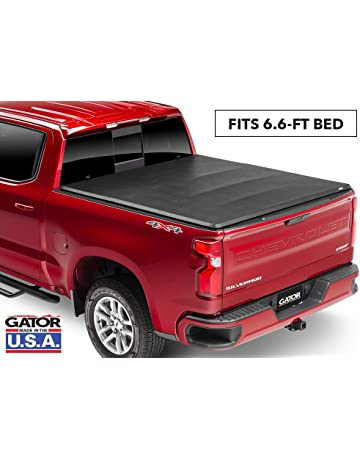 43f000db98d Gator ETX Soft Tri-Fold Truck Bed Tonneau Cover