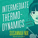 Intermediate Thermodynamics: Chemistry Lessons, Book 2 | Susannah Nix