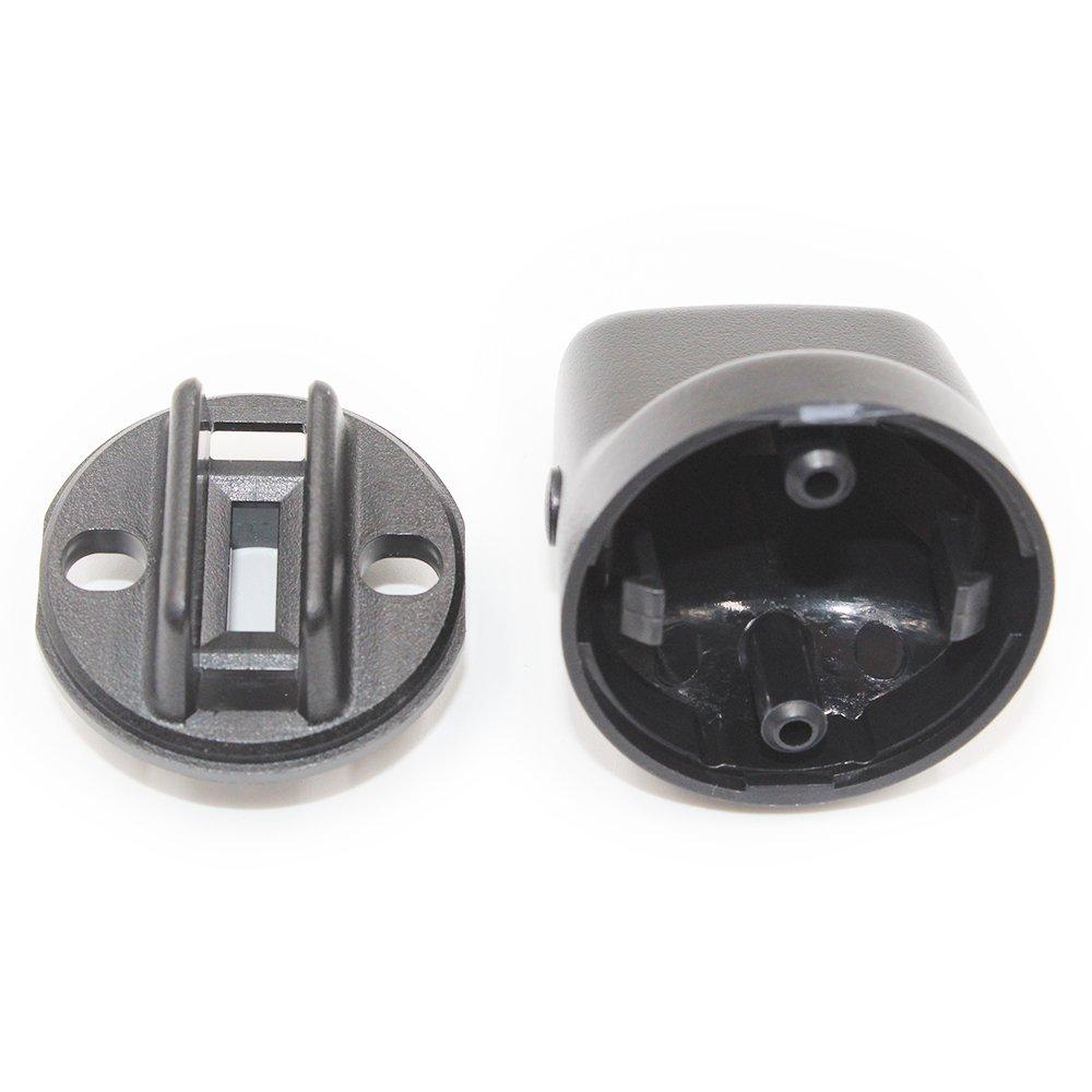 Koauto New Speed6 Ignition Key Knob Push Turn Switch /& Base Mount For Mazda Cx-7 Cx-9