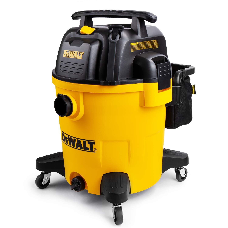 DeWALT 12 gallon Poly Wet/Dry Vac by DEWALT