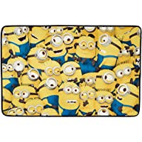 Despicable Me Minions Polyester Area Rug, 30 x 46