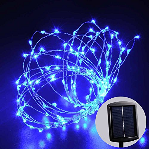 1000 Led Light String - 7