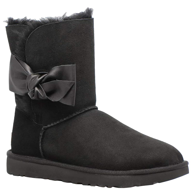8a0c1b77e21 UGG Daelynn - 1019983BLK: Amazon.co.uk: Shoes & Bags