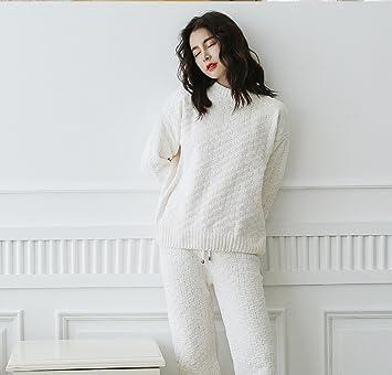Knitted Night Wear