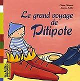 Le grand voyage de Pitipote