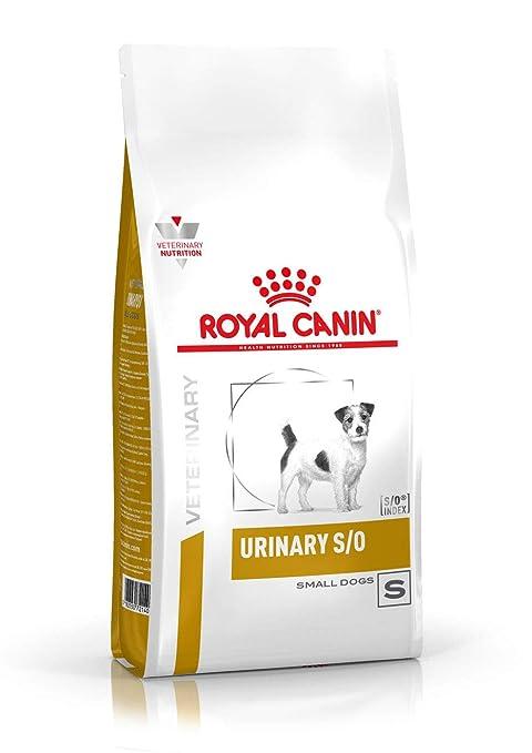 ROYAL CANIN Alimento para Perros Pequeños Urinary S/O USD20-1,5 kg