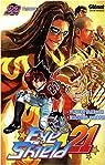 Eye Shield 21, Tome 22 : Timeout 0 par Inagaki