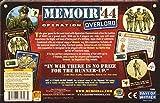 Memoir 44 Operation Overlord Board Game