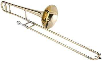 Le'Var TBOLV100 Student Trombone