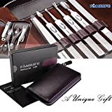 FAMILIFE L01 11 in 1 Stainless Steel Manicure Set