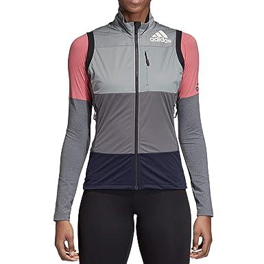 adidas Damen Ski Weste Xperior Vest: : Bekleidung