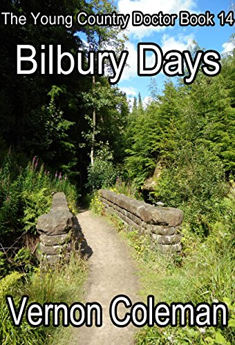 The Young Country Doctor Book 14: Bilbury Days -